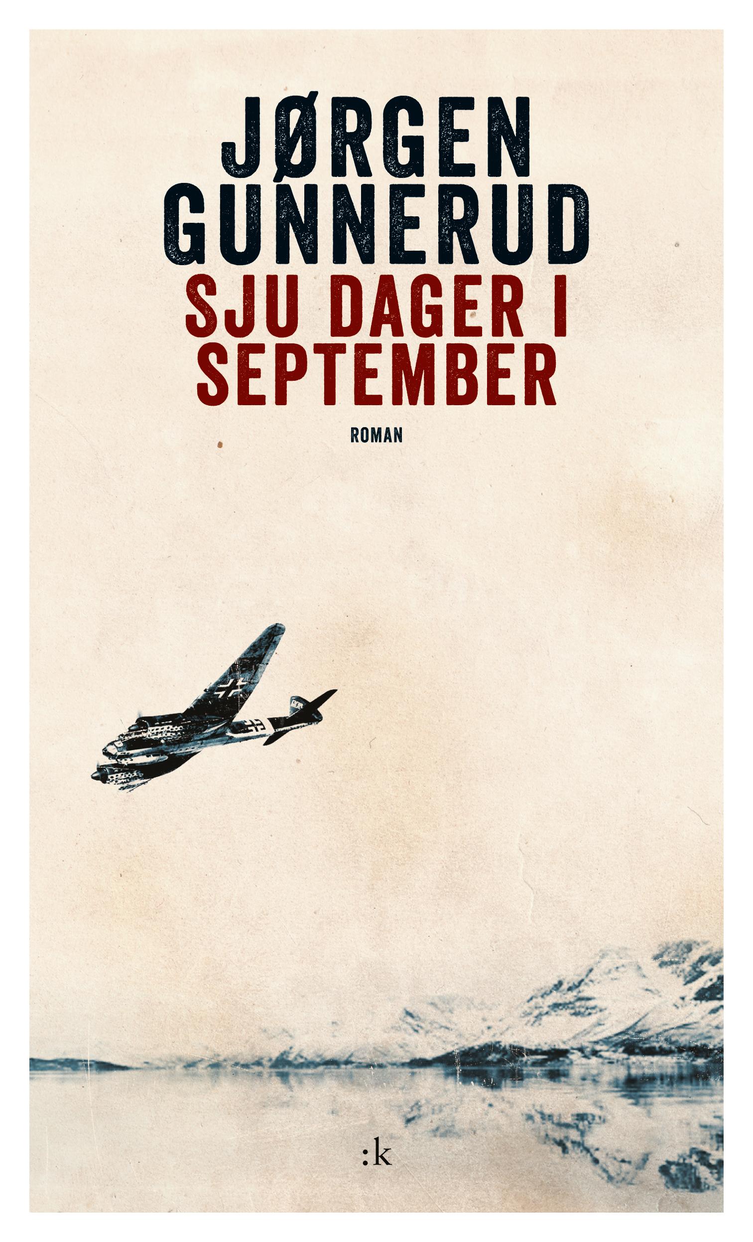 Sju dager i september | Kolon forlag