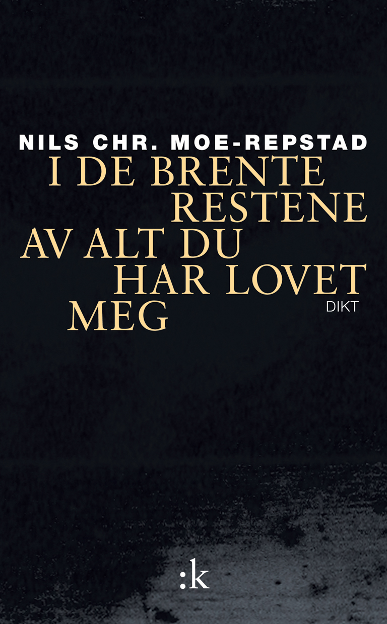 All of me norsk